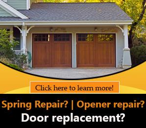 Get Your Dream Garage Doors