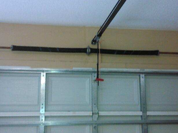 Torsion Spring Garage Door Repair Houston Tx